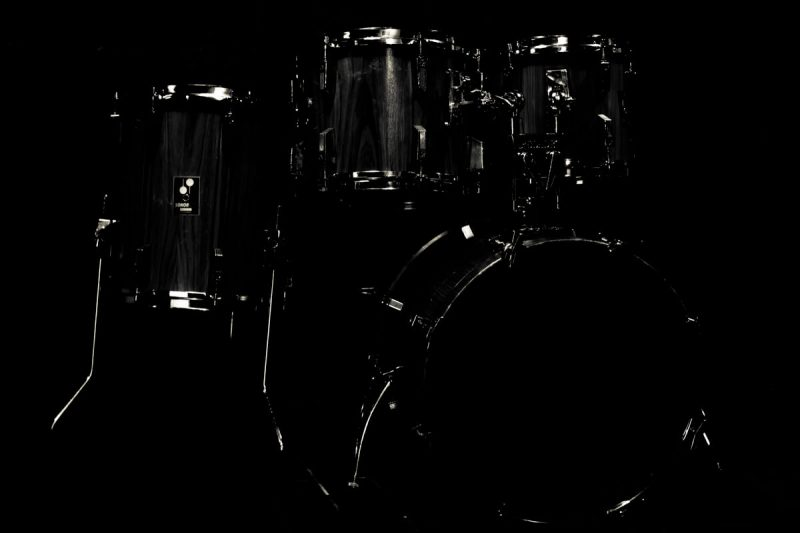 Drum Tree – Delightfully hip and funky drum library in 96kHz